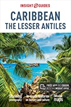 Insight Guides: Caribbean: The Lesser Antilles (Insight Guide Caribbean)