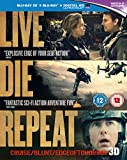 Image of Live Die Repeat: Edge of Tomorrow
