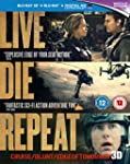 Live Die Repeat: Edge of Tomorrow [Bl...