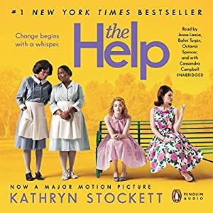 The Help Audiobook