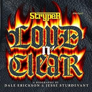 Stryper: Loud N' Clear | [Dale Erickson, Jesse Sturdevant]