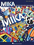 Various Mika The Boy Who Knew Too Much Piano Vocal Guitar Book