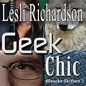 Geek Chic Audiobook