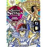 Saint Seiya nº 08: Los caballeros del zodíaco (Comics Manga)