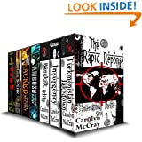 Rapid Response International Thriller Collection: Including Insurgency: The ISIS crisis, the first book of the series