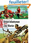 British Infantryman vs Zulu Warrior:...