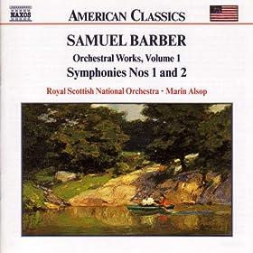 Symphony No. 1, Op. 9: I. Allegro ma non troppo