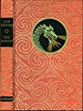 Hobbit Illustrated Folio Society