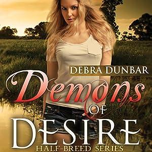 Half-Breed, Book 1 - Debra Dunbar