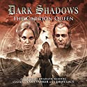 Dark Shadows - The Carrion Queen Audiobook by Lizzie Hopley Narrated by Lara Parker, Jerry Lacy