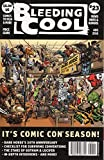 img - for Bleeding Cool Magazine #23 book / textbook / text book