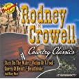 Rodney Crowell I Don't Have To Crawl