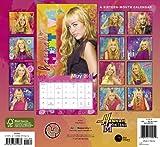 2011  Hannah Montana  Wall Calendar