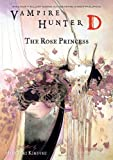 Vampire Hunter D 9: The Rose Princess