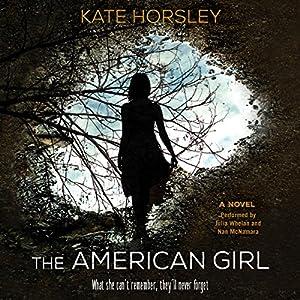 The American Girl Audiobook