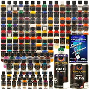 House Of Kolor 4oz 148 Color Kit Kandy