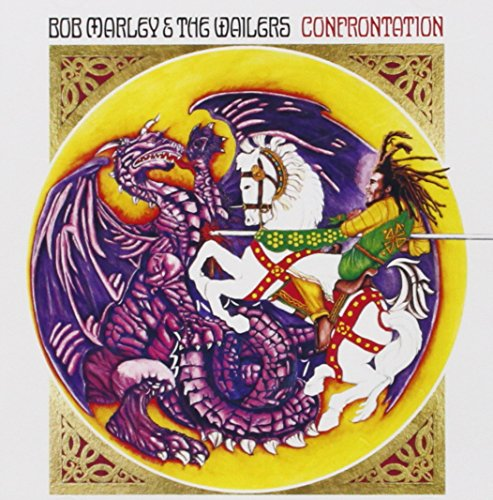 Bob Marley - Confrontation (Remastered) - Zortam Music
