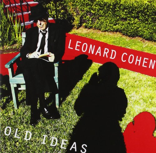 Leonard Cohen-Old Ideas-CD-FLAC-2012-FADA Download