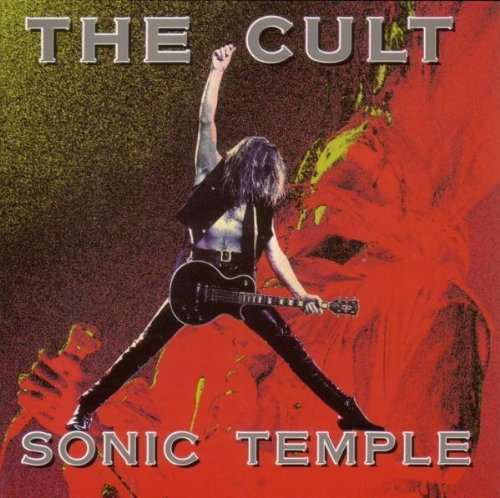 Sonic Temple (Extended) - The Cult Album Lyrics Mp3 Download