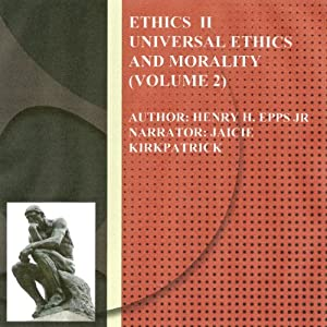 Ethics Vol II Audiobook