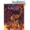 Gipsy - tome 2 - Feux de Sibérie (Les)