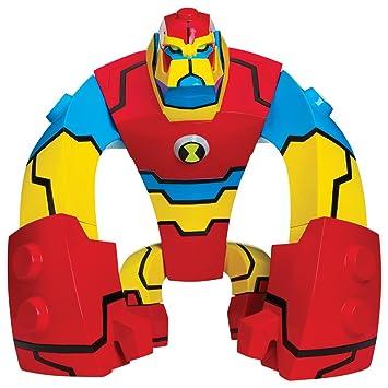 Ben-10 - 36020 - Figurine - Omniverse - Bloxx