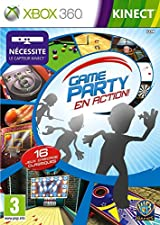 Game Party: In Motion, Xbox 360.