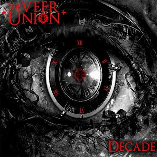 The Veer Union - Decade - CD - FLAC - 2016 - FORSAKEN Download
