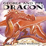 George and the Dragon | Chris Wormell