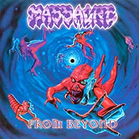 From Beyond [Explicit]