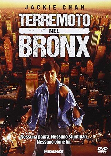Terremotot nel Bronx (DVD)