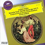 Dvor�k: Slavonic Dances Opp.46 & 72 (DG The Originals)by Antonin Dvorak