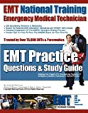 img - for EMT National Training EMT Practice Questions & Study Guide book / textbook / text book