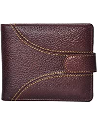 Accezory Genuine Leather Wallet For Men