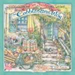 Cobblestone Way 2016 Wall (Calendar)