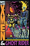 X-Men - Ghost Rider: Brood Trouble in the Big Easy (087135974X) by Jim Lee