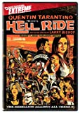 Cover art for  Hell Ride