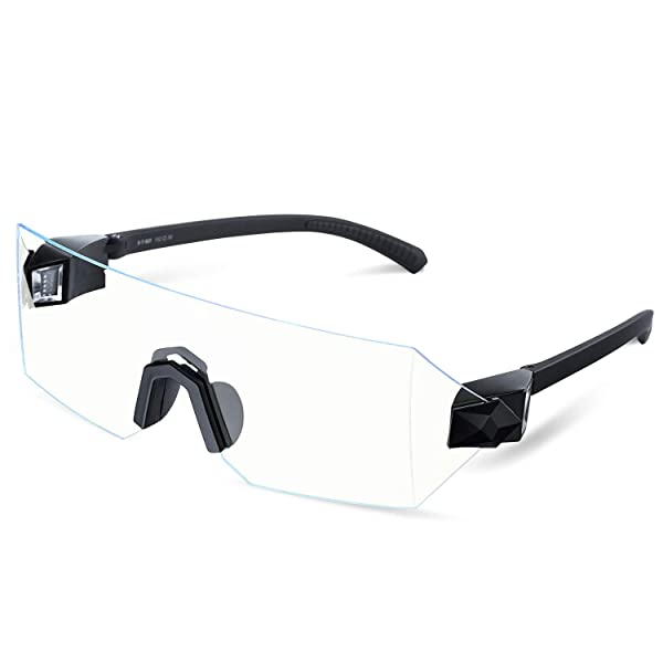 df2b869a50 Blue Light Blocking Glasses for Computer Gaming