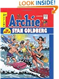 Archie: The Best of Stan Goldberg (Archie: The Best of Dan DeCarlo)