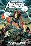 New Avengers Volume 12: Powerloss TPB...