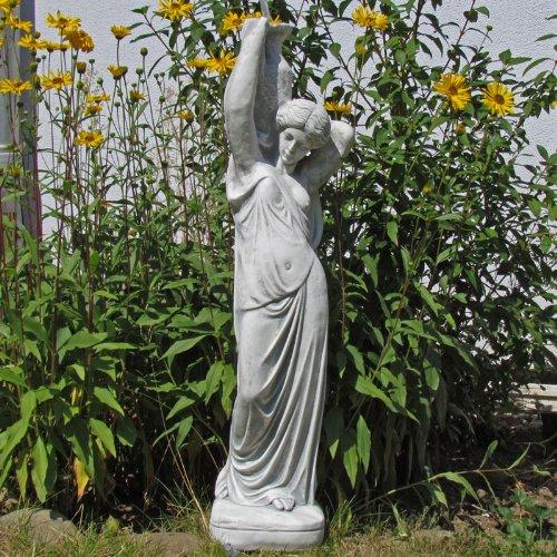 """Quellstein – Figur, Statue """"Hebe"""" Göttin der Jugend jetzt kaufen"""