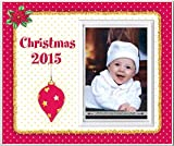 Christmas 2015 - Picture Frame Gift