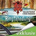 Ringfahndung (Hubertus Hummel 6) Hörbuch von Alexander Rieckhoff, Stefan Ummenhofer Gesprochen von: Ulrich Blöcher