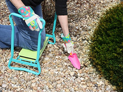 Portable Multiuse Folding Garden Kneeling Bench And Seat Wa153 Furniture Office Furniture