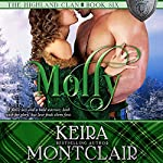 Molly: The Highland Clan, Book 6 | Keira Montclair