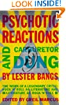 Psychotic Reactions and Carburetor Du...