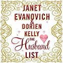 The Husband List Audiobook by Janet Evanovich, Dorien Kelly Narrated by Lorelei King