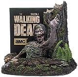 The Walking Dead - L'intégrale de la saison 4 [Édition ultime limitée Blu-ray + Buste zombie] (blu-ray)