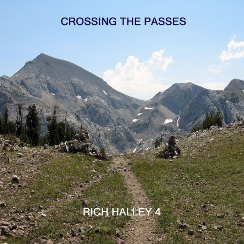 Rich Halley 4-Crossing The Passes-2013-MTD Download