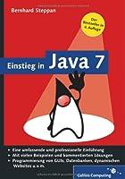 Einstieg in Java 7 ebook download